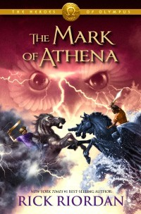 mark of athena