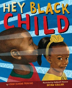 hey black child cover