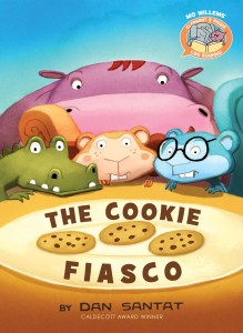 cookie fiasco